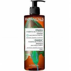 L'Oréal Botanicals Shampoo Cilantro 400 ml