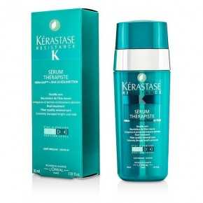 Kerastase Resistance Serum Para El  Pelo Therapiste 30 ml
