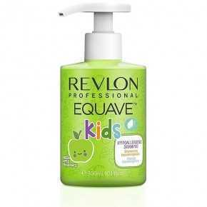 Revlon Equave Kids Shampoo 300 ml