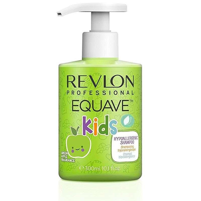 Revlon Equave Champú 2 En 1 Niños 300 ml