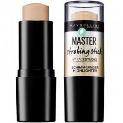 Maybelline Iluminador Master Strobing Stick Tono Medium