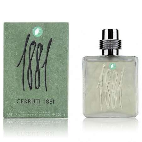 Nino Cerruti 1881 Agua De Colonia Para Hombre 100 ml