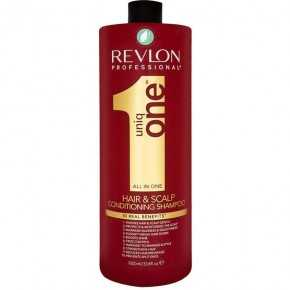 Revlon Uniq One Shampoo Conditioner 1000 ml