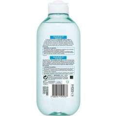 Garnier Skin Active Agua Micelar Todo En 1 Piel Grasa O Mixta Y Sensible 400 ml