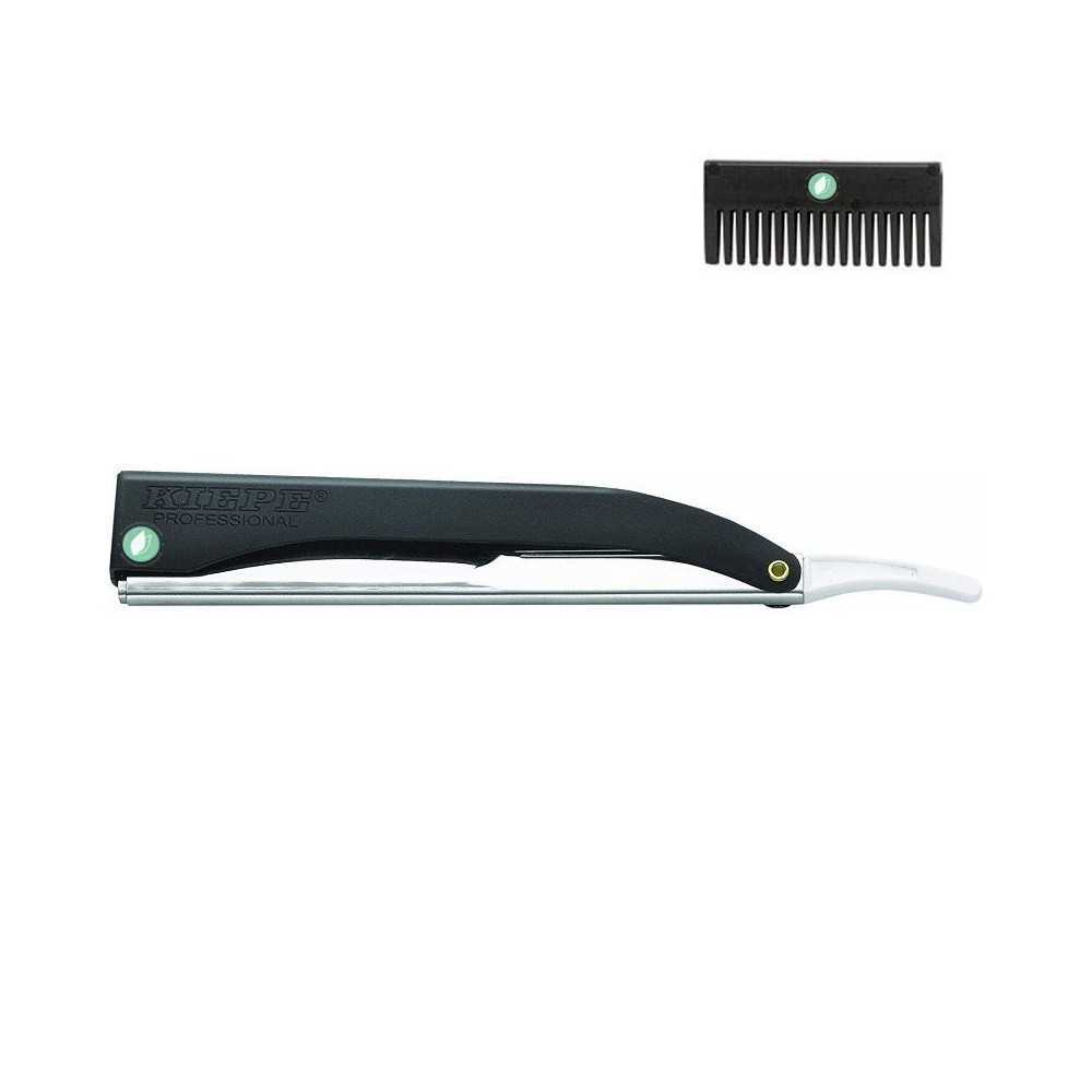 Kiepe Hair Knife Nº 129 Blade With Comb