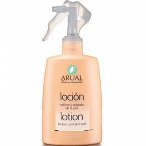 Arual Loción Corporal En Spray 200 ml