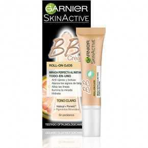 Garnier BB Cream Roll On Ojos Tono Claro 7 ml