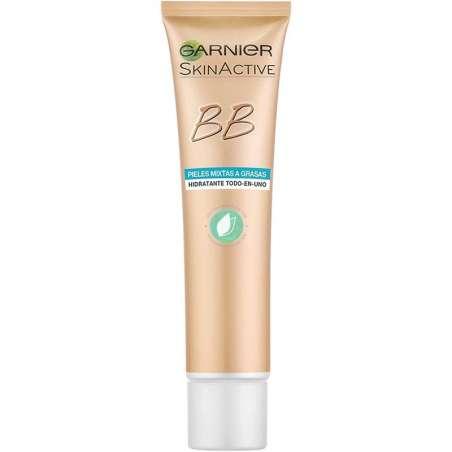 Garnier BB Cream Pieles Mixtas O Grasas Tono Medio 40 ml