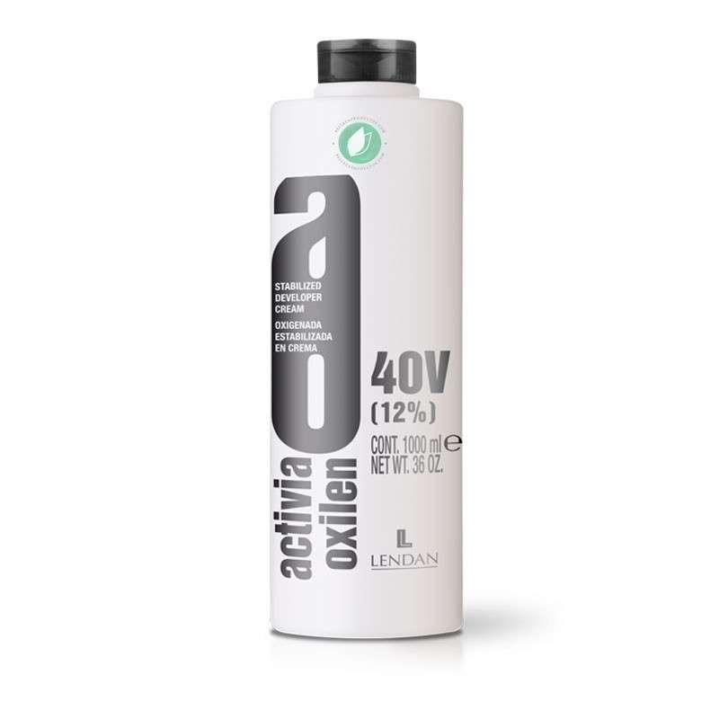 Lendan Oxygenated Cream 20 Volumes 1000 ml