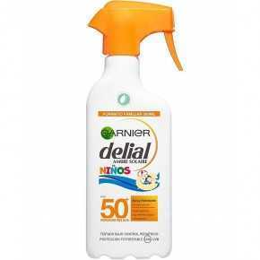 Garnier Delial Solar Protection SPF50+ Children 300 ml