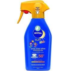 Nivea Sun Kids Spray Solare SPF50+ 300 ml
