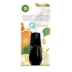 Air Wick Essential Mist Luchtverfrisser Vervangen Citrusgeuren