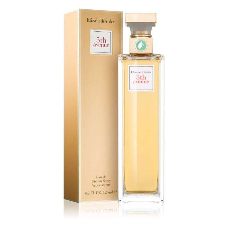 Elizabeth Arden 5th Avenue Eau Parfum Woman 125 ml