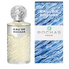 Eau De Rochas Eau De Toilette Woman 100 ml