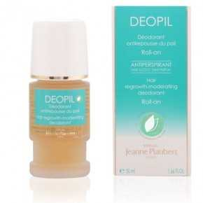 Jeanne Piaubert Deopil Deodorant Roll-On 50 ml