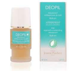 Jeanne Piaubert Deopil Deodorante Roll-On 50 ml