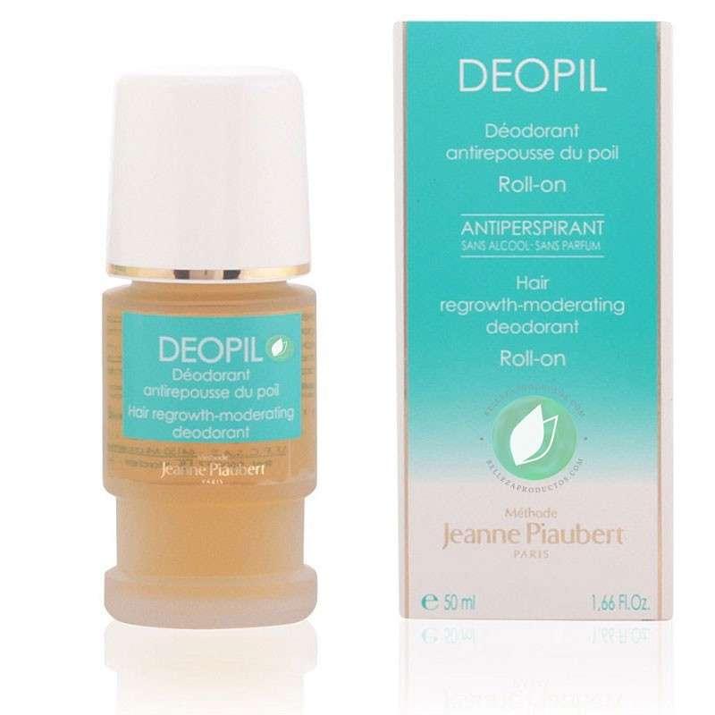 Jeanne Piaubert Deopil Deodorant Roll-On 50 ml