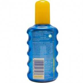 Nivea Sun Spray SPF50 Protects And Refreshes 200 ml