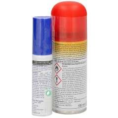 Autan Repelente Mosquitos Spray Seco Lote 2 Piezas