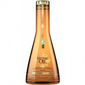 L'Oréal Mythic Oil Champú Pelo Fino Y Normal 250 ml