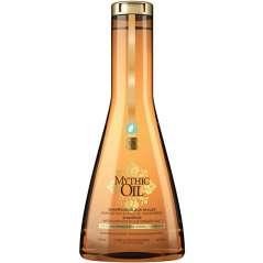 L'Óreal Mythic Oil Shampoo Capelli Fini e Normali 250 ml