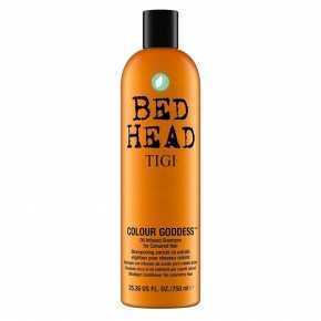 Tigi Bed Head Colour Goddess Champú 750 ml