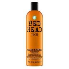 Tigi Bed Head Colour Goddess Shampoo 750 ml