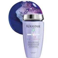Kérastase Shampoo Blond Absolu Bain Ultra-Violet 250 ml