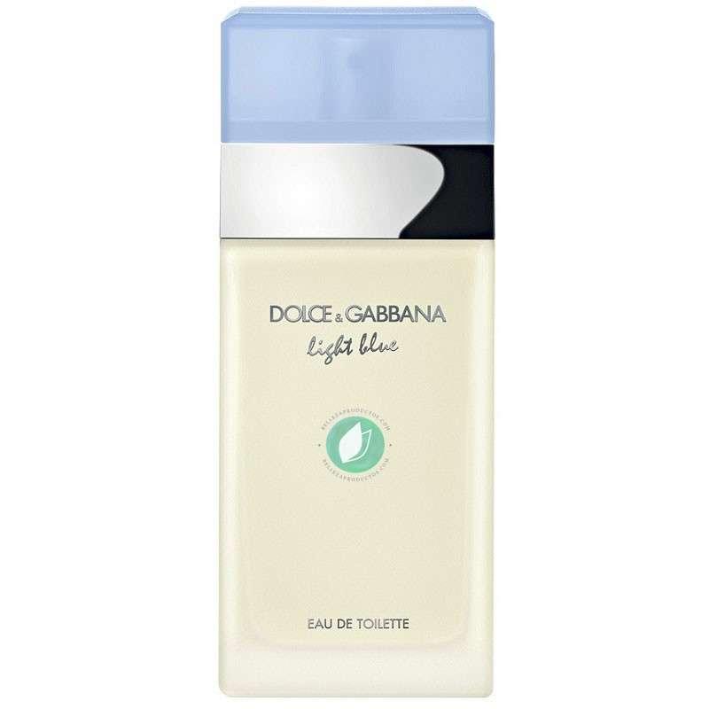 Dolce & Gabbana Light Blue Eau De Toilette Para Mujer 50 ml
