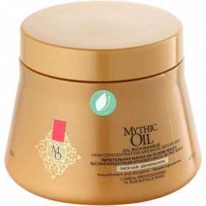 L'Oréal Mascarilla Mythic Oil Pelo Grueso 200 ml