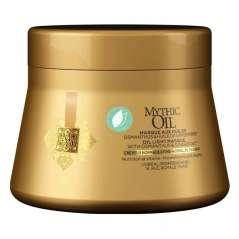L'Oréal Mythic Oil Máscara Cabelo Fino 200 ml