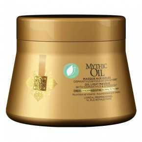 L'Oréal Mythic Oil Mascarilla Pelo Fino 200 ml