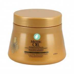 L'Oréal Mythic Oil Masker Fijn Haar 200 ml