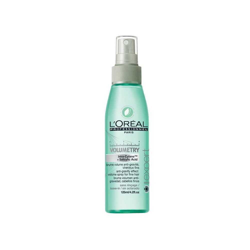 L'Oréal Spray Volumetry Capelli Fini 125 ml