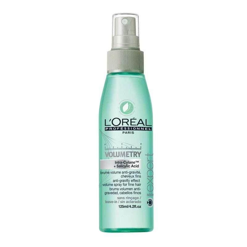 L'Oréal Volumetry Spray Pelo Fino 125 ml