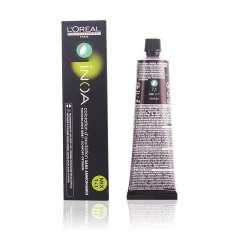 l'Oréal Inoa Medium Ash Blond Haarfärbemittel 7-1
