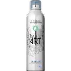 L'Oréal Lack Fix Anti-frizz 4 Force 250 ml