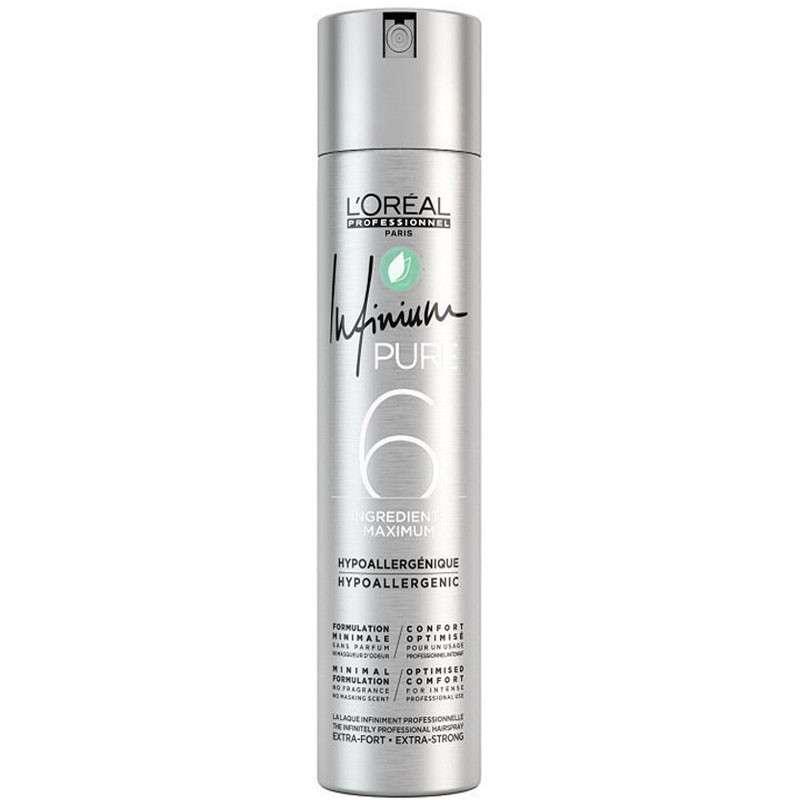 L'Oréal Infinium Pure Extra Strong 500 ml