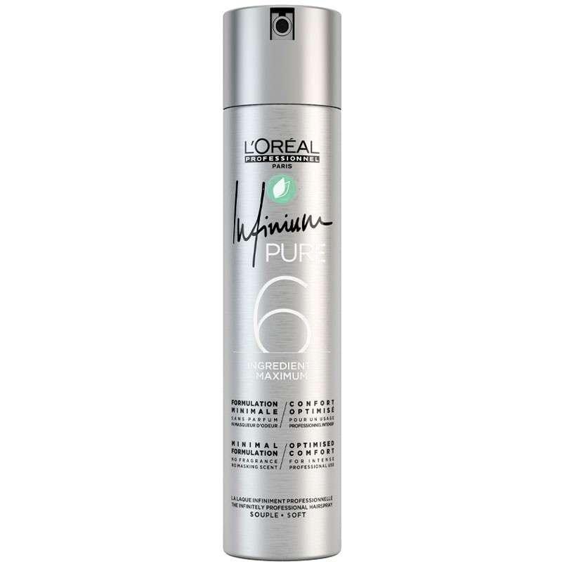 L'Oréal Infinium Pure Soft De 500 ml