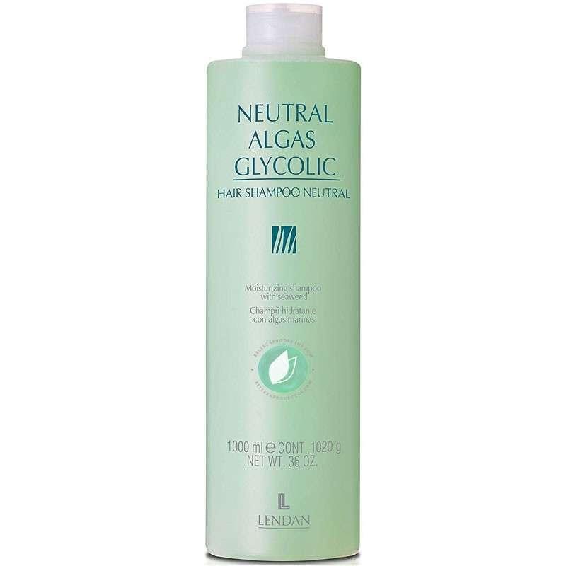 Lendan Neutral Glycolic Seaweed Shampoo 1000 ml