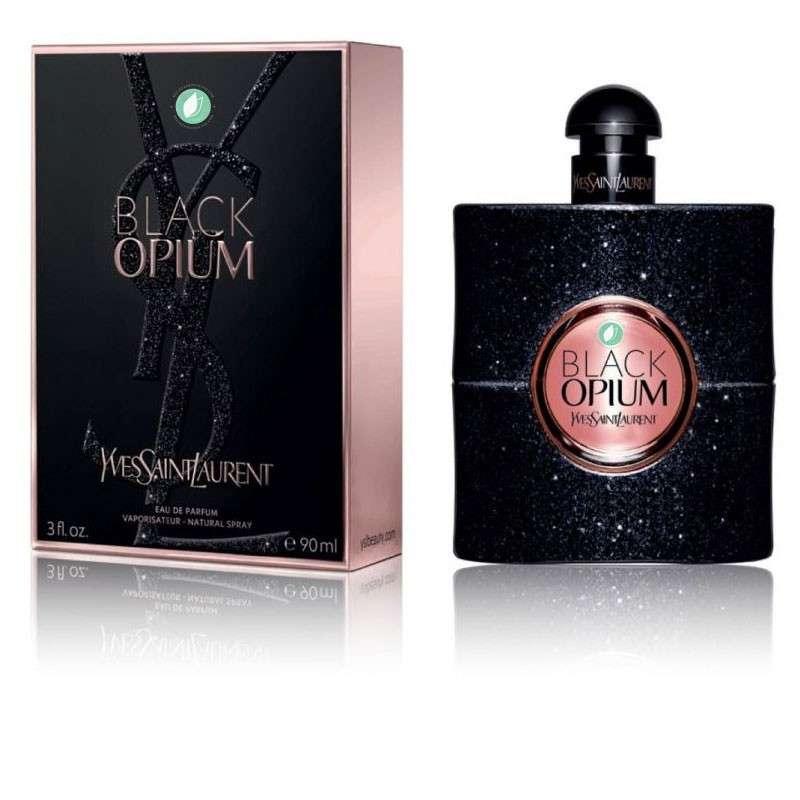 Yves Saint Laurent Black Opium Eau De Parfum 90 ml
