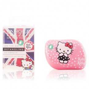Tangle Teezer Brush Hello Kitty Pink