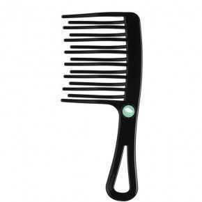 Hair Comb Black