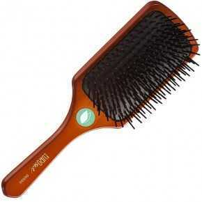 Large Flat Wood Brush