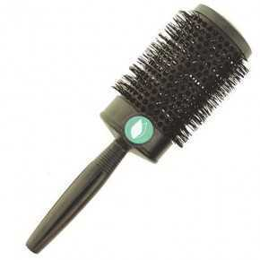 Ø57 Black Thermal Brush