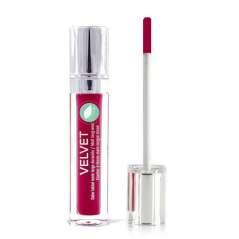 Gloss Para Labios Velvet Nº 7 Cereza