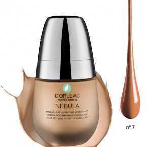 Nourishing Moisturizing Color Makeup No. 7