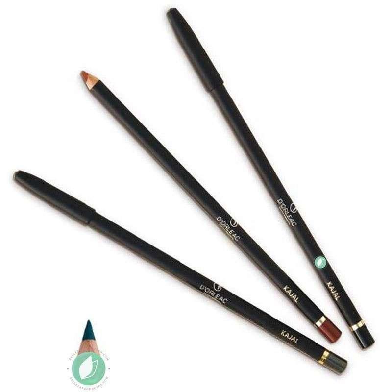 Navy Blue Eye Pencil Nº 5