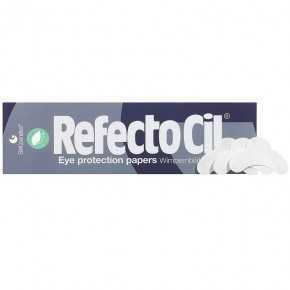 Refectocil Protective Paper Eyes 96 Units