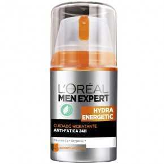 L'Oréal Men Expert Hydra Energetic Antifatiga 50 ml